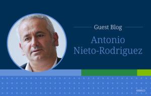 Photo of Antonio Nieto-Rodriguez.