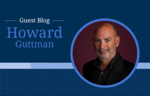 Photo of Howard Guttman